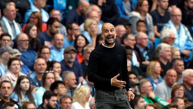 Menunggu Manchester City Juara Liga Champions