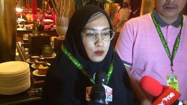 Gelombang Pertama Jemaah Haji Maktour Tiba di Tanah Air