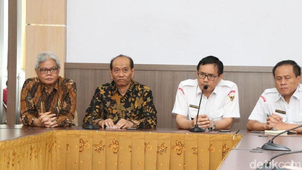 Redam Rusuh di Papua, BPIP Ajak Semua Pihak Duduk Bersama