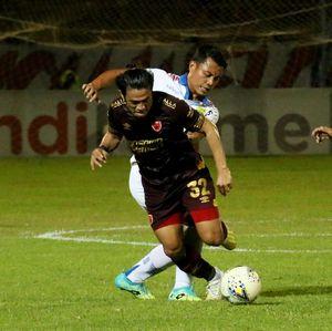 Tira-Persikabo Jadi Ujian PSM Naik ke Papan Atas Klasemen Liga 1