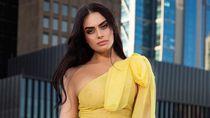 Foto: Model yang Dituduh Sebagai Pelakor di Rumah Tangga Pesepakbola Inggris