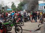 Demo di Manokwari Rusuh, Polisi Negosiasi dengan Pendemo