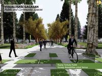 Terungkap! Seperti Ini Desain Ibu Kota Baru RI di Kalimantan