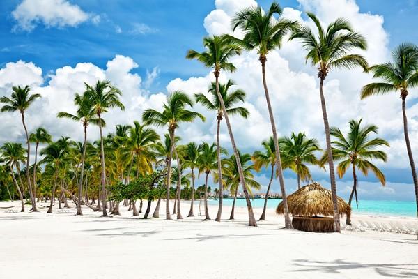 Sejatinya, Republik Dominika punya bentang alam berupa pantai yang eksotis. Namun ditambah prostitusi yang legal, jadilah wisata seks sebagai ladang pendapatan masyarakatnya (iStock)