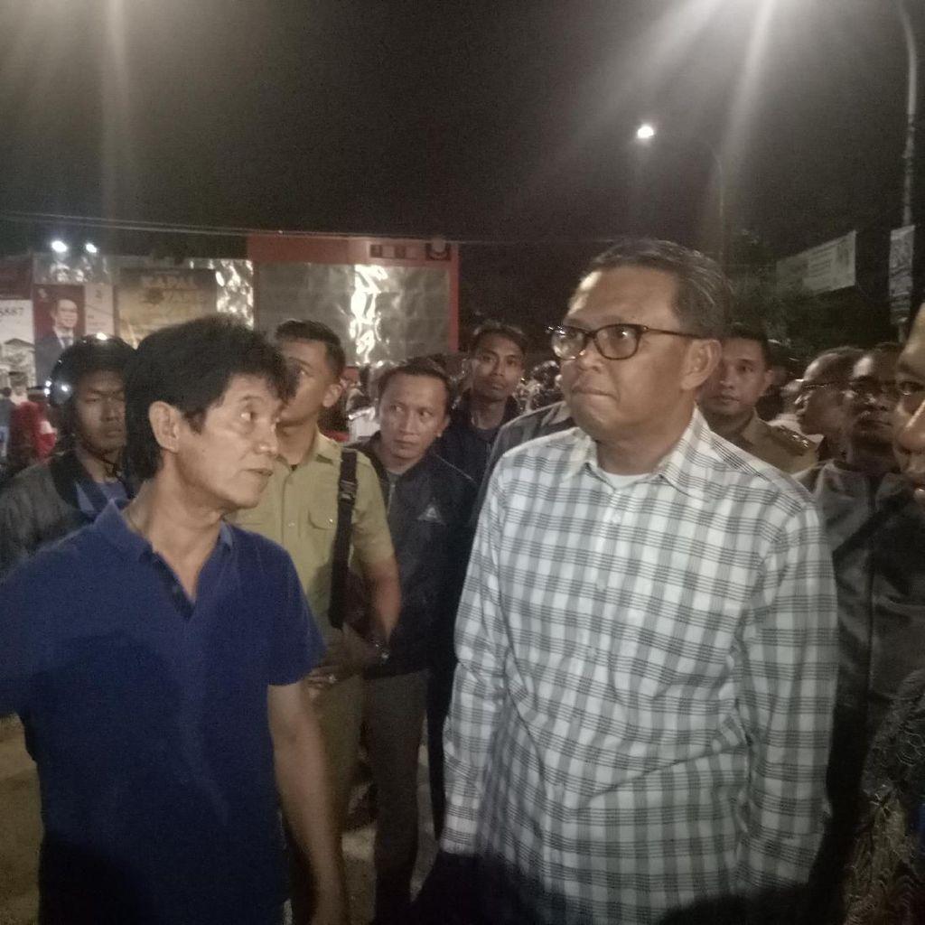 Gubernur Sulsel Cerita Awal Mula Bentrok di Asrama Mahasiswa Papua