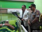 Kapolri Sebut Pelaku Penyerangan Polsek Wonokromo Pendukung JAD