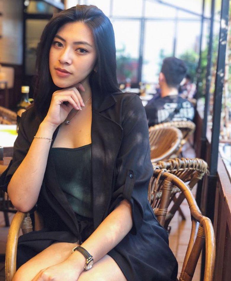 Baru-baru ini, Resiah Lim jadi sorotan di dunia maya.Dok. Instagram/resiahlim