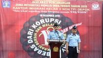 Cegah Korupsi, Kantor Imigrasi Depok Sudah Terapkan e-Passport