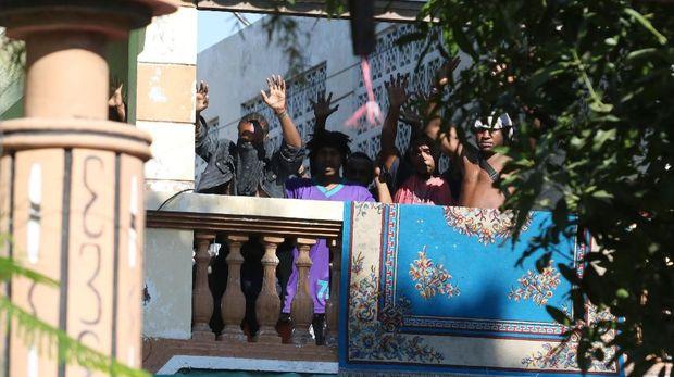 Polda Jatim Awasi Pergerakan Veronica Koman Sejak Tahun Lalu