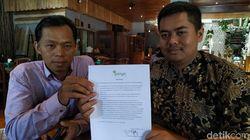 Tulis Konsumen Cina di Struk, Kasir RM Ponyo Bandung Mengundurkan Diri