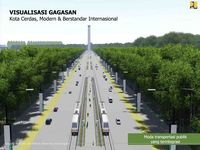 Jakarta Segera 'Tamat' Sebagai Ibu Kota, Ini Penjelasan Tito