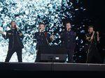 Cerita Miris di Balik Konser Westlife Palembang: Pejabat Minta Tiket Gratis