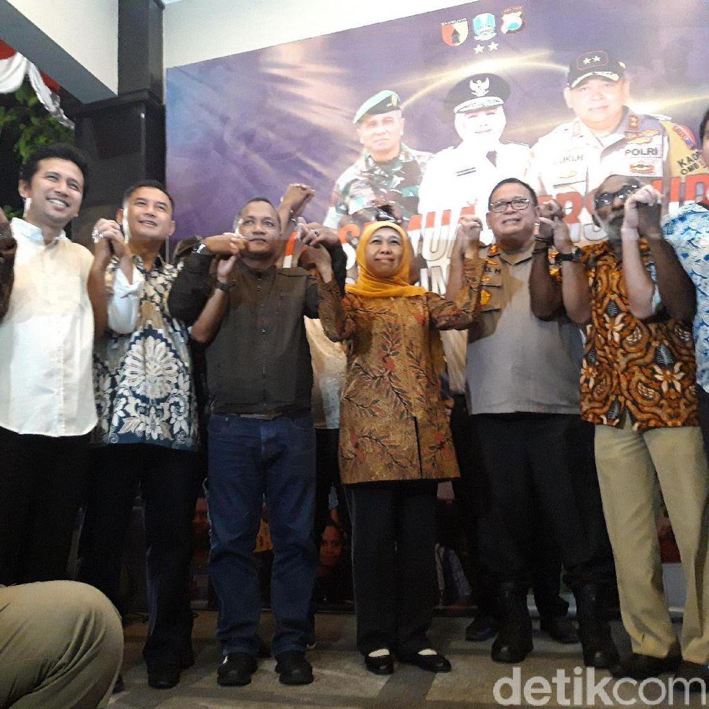 Gus Ipul Apresiasi Gerak Cepat Tokoh dan Aparat Redam Ketegangan Papua