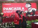 Megawati Lantik Risma Jadi Ketua Bidang Kebudayaan DPP PDIP