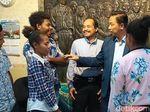 Penanganan Aparat Terhadap Mahasiswa Papua di Asrama Surabaya Disesalkan