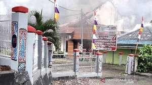 Kerusuhan Manokwari