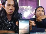 Heboh Suara Teriakan Misterius di Video WA Story Mahasiswa di Palu