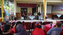 Pertamina Dirikan Rumah Aman Bagi Korban Kekerasan KDRT