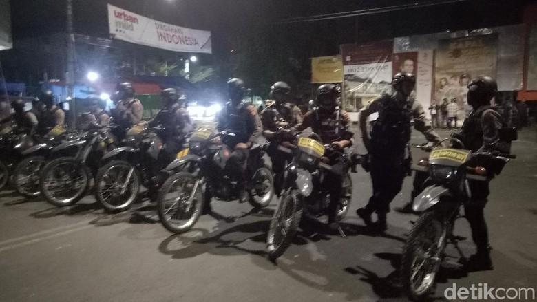 Polisi Sebut Bentrok di Asrama Papua di Makassar karena Salah Paham