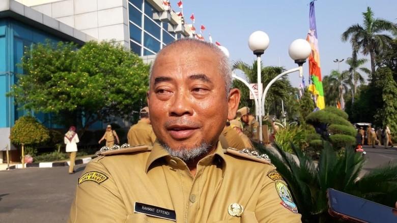 Kali Bekasi Tercemar dari Bogor, Rahmat Effendi Minta RK Turun Tangan