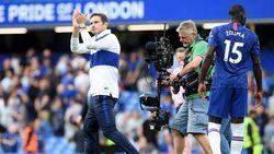 Chelsea Diimbangi Leicester, Lampard Tak Mau Kambing Hitamkan Kelelahan
