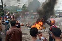 Situasi Papua Berangsur Pulih, Tapi Blokir Internet Berlanjut
