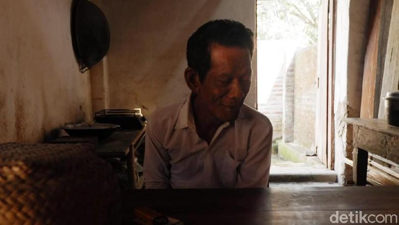 Kakek 83 Tahun Nikahi Gadis 27 Tahun di Tegal, Ini Kisah Perkenalannya