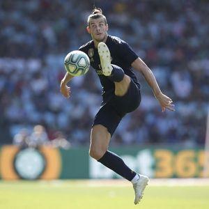 Happy Ending Gareth Bale di Real Madrid
