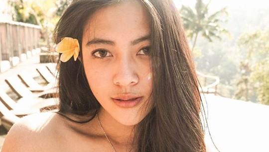 Pesona Resiah Lim, Mantan Asisten Anang-Ashanty