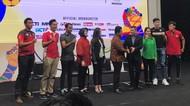 Syarat CdM SEA Games: Wajib dari Ketua Cabor dan Muda