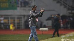 Rekor Bagus Teco Lawan Bhayangkara FC