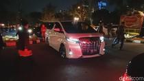 Prabowo, Surya Paloh, Maruf Amin Hadiri Resepsi Nikah Anak Bamsoet