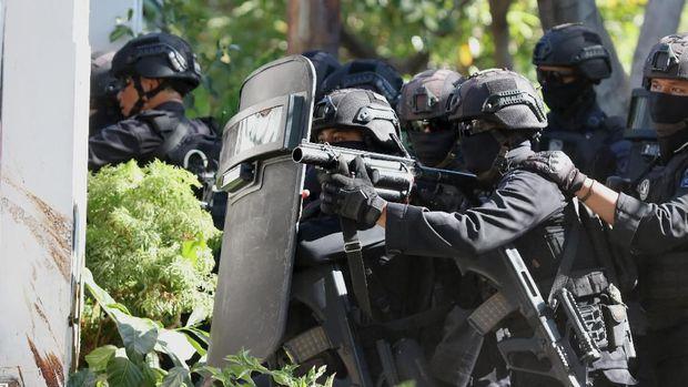 Surya Anta Tak Diketahui Nasibnya, Polisi Diduga Langgar Etik