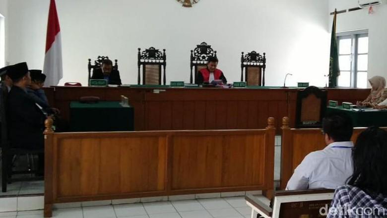 Hakim Tolak Praperadilan Kasus Tabrak Lari Overpass Manahan Solo