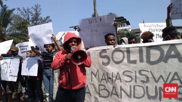 Warga Papua Diminta Tak Anarkistis Akibat Kabar Tak Jelas