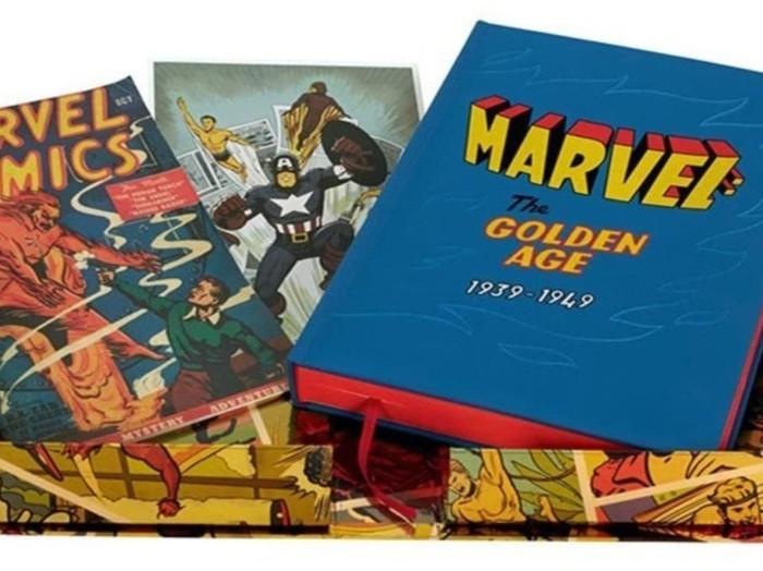 Komik Marvel