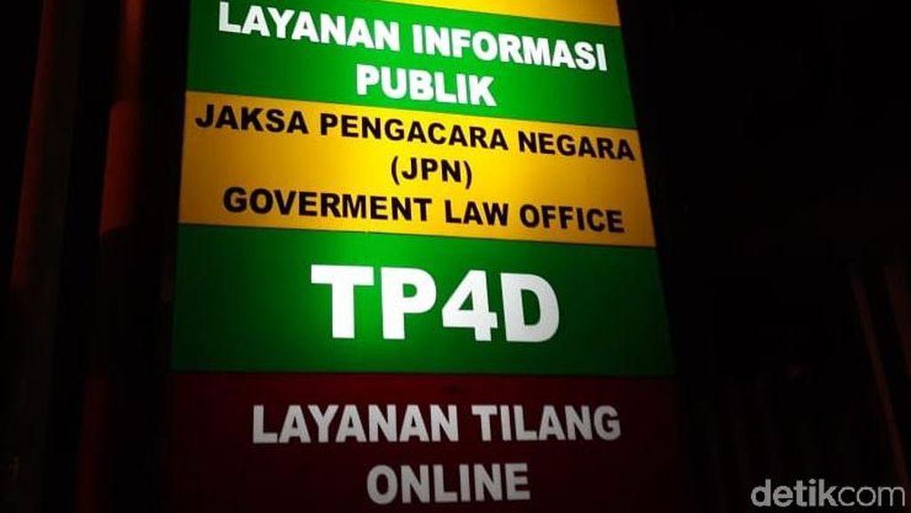 KPK OTT Jaksa di Yogya, Walkot Mengaku Prihatin