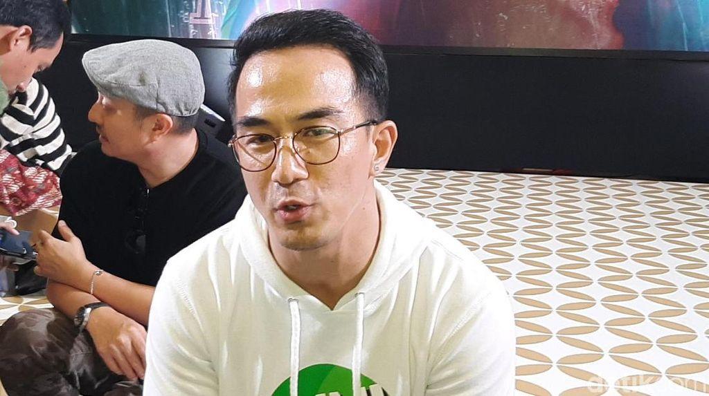 Penampakan Joe Taslim Jadi Sub-Zero di Mortal Kombat