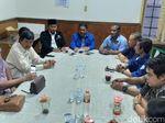 Sejumlah Ormas di Surabaya Gelar Pertemuan Soal Mahasiswa Papua