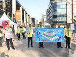 Video: BPTJ Ajak Warga Gunakan Transportasi Umum