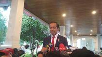 Soal Kerusuhan Manokwari, Jokowi Imbau Saling Memaafkan
