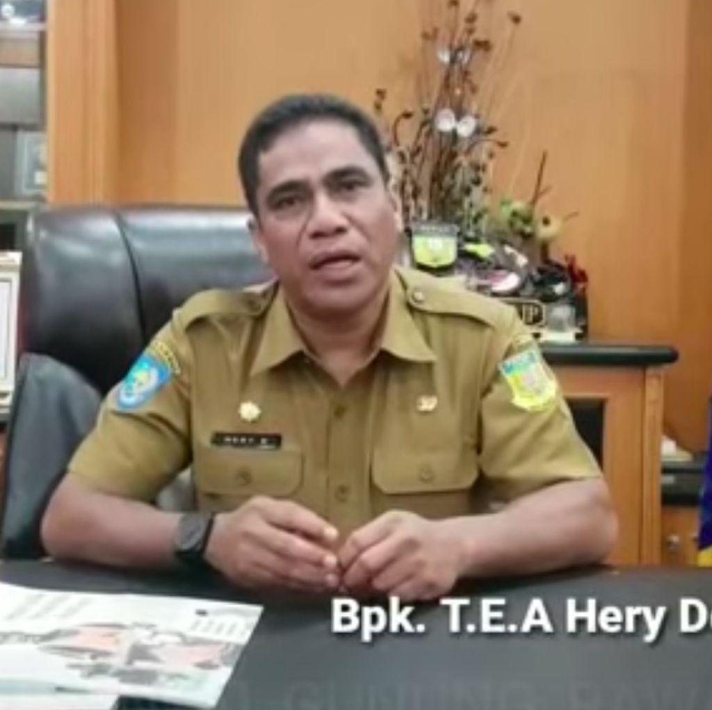 Kemendagri akan Panggil Sekda Hery soal Video Papua Tanah Israel Kedua
