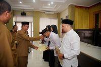 Sambut CPNS yang Terima SK, Kemenag Aceh Gelar Pesta Makan 1.000 Durian