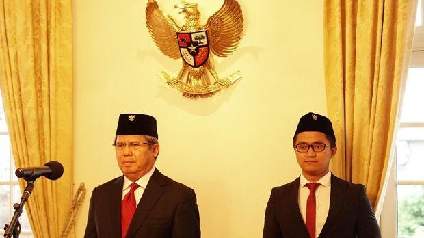 Dubes Todung Mulya Lubis