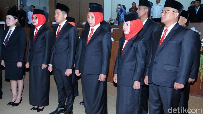 Yang Unik di DPRD Boyolali, PKB Cuma Raih 2 Kursi tapi dapat Jatah Pimpinan