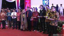 HUT ke-74 RI, Mendagri Bicara Arahan Jokowi Tingkatkan Kualitas SDM