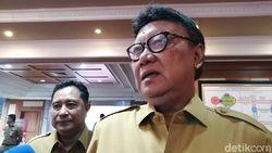 Ibu Kota Pindah ke Kaltim, Mendagri: Belum Ada Pembahasan Detail