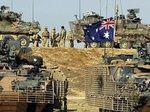 Imbangi China, Australia Diminta Alihkan Operasi Militer dari Timteng