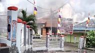 Rusuh Manokwari, Polisi Selidiki Kemungkinan Dalang Provokasi Medsos