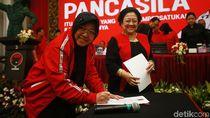 Megawati: Coba Semua Kepala Daerah Seperti Risma, Tinggal Kipas-kipas Saya